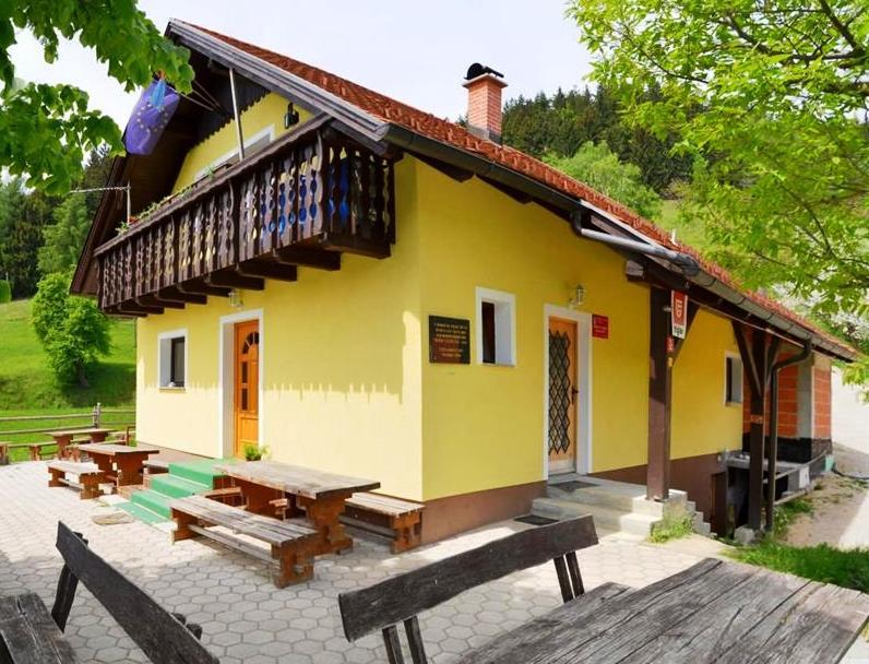 Planinski dom, TL