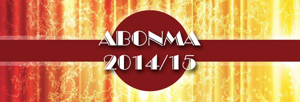 Abonma 2014/15