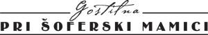 Logo Gostilna pri šoferski mamici