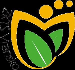 ZKTŠ Vransko logo
